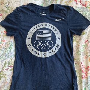 Nike Dri-fit women's t-shirt